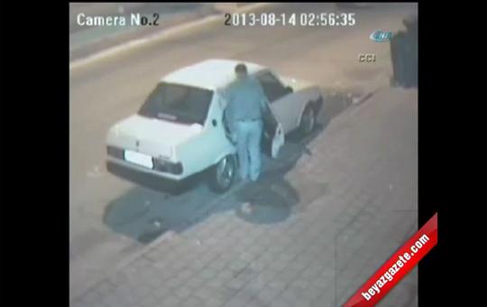 【レイプ】車で留守番してる少女に無理やり鍵を開けてレイプしようとするキチガイ・・・