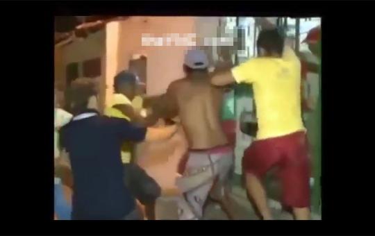 【レイプ】若い少女を強姦した男がフルボッコされた挙句逮捕・・・
