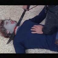 【超グロ映像】血が吹き出る中ギコギコ首を斬り続けてみた・・・ ※閲覧注意