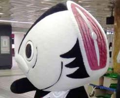 【驚愕】魚って頭だけでも生きれるんだなw ※動画有り