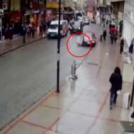【閲覧注意】子供の飛び出し事故映像がグロ過ぎる件