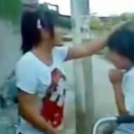 【いじめ】女の集団いじめが酷すぎて見てられない・・・