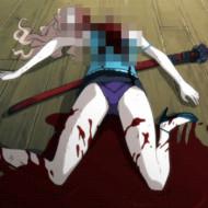 【リョナGIF】心 が 病 む 様 な 殺 害 G I F で ヌ く ヤ ツ・・・・・・・(二次元GIF23枚)