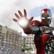 【作ってみた】アイアンマンの手から出るあれを作ってみたwww