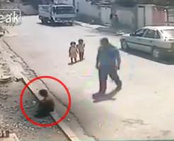 【イスラム】ISISが身代金目的で子供を誘拐する一部始終・・・