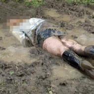 【レ○プ殺人】草むらに横たわってたのは犯され殺された女性・・・