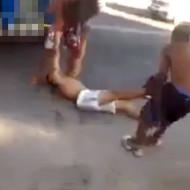【閲覧注意】ブラジルで窃盗犯の罪状→その場で殴り殺しリンチ