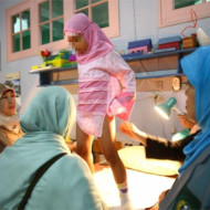 【閲覧注意】海外で今だ行われている女性器切除とかいうイベントマジで怖すぎだろ・・・ ※グロ画像