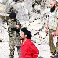 【イスラム】最近ISISの死刑執行人を子供がやってる件
