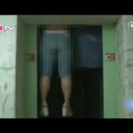 【閲覧注意】エレベーターに頭を挟まれたまま上がっていった結果