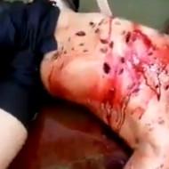 【閲覧注意】拷問され首を斬られた死体の山・・・グロ過ぎ注意