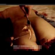 【超閲覧注意】これヤバイ・・・殺した後ナイフで肉を切り取って食べる・・・