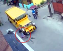 【閲覧注意】こんなゆっくり子供がバスに轢かれていくの初めて見た・・・