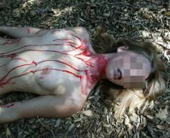 【レ○プ殺人】レイプのため山に拉致された女性たちのその後・・・