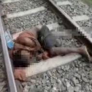【閲覧注意】鉄オタってやっぱり電車に飛び込んで自殺するんだな・・・