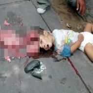 【グロまとめ】恐ろしい事故&事件と被害者のグロ死体をまとめてみた・・・