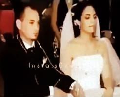 【閲覧注意】結婚式中に花嫁が気絶→そのまま死亡 ※動画有り
