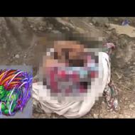 【閲覧注意】ブランカのローリングアタックをしすぎた女性・・・死亡 ※動画有り