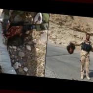 【グロ注意】ISISがイラク兵を捕まえたら必ずやることがこれ・・・