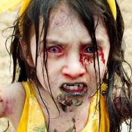 【グロ美女】血塗れになっても可愛いすぎる美女コンテスト