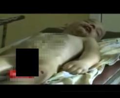 【閲覧注意】死ぬまで性的虐待を受けた児童の死体が直視できない・・・