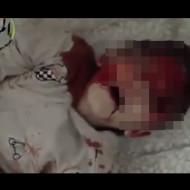 【閲覧注意】可愛い少年の虐待後の映像なんだけど闇が深すぎる・・・