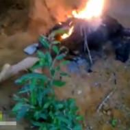 【レ●プ殺人】少女をレ●プした後の証拠隠滅は焼き殺しが一番・・・ 閲覧注意