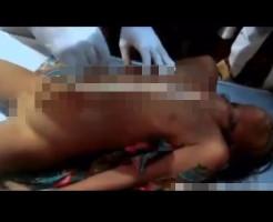 【グロ注意】少女がレ○プされ殺されたからその場で解剖してみた・・・ 閲覧注意