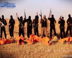 【グロ動画】2015年のISIS処刑動画まとめたけど見る?