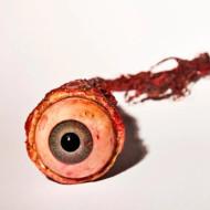 【グロ注意】猫の死骸から眼球を取り出す→食べる・・・