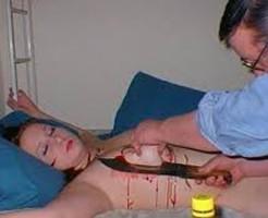【閲覧注意】レ●プ殺人のあとおっぱいを切り取るとかやば過ぎる・・・