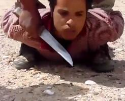 【ISIS動画】ISISの賀正動画が相変わらずぶっ飛んでいる件