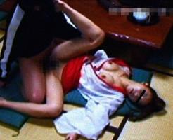 【レ○プ投稿動画】ある掲示板に貼られたレ●プ動画が話題に・・・あの事件の女性そっくり・・・