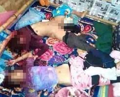 【リアルレ●プ】女性教師2人が住むシェアハウスで起きた強○殺人!!