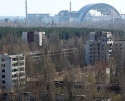 【廃墟動画】チェルノブイリでドローン飛ばしてきたけど見る? ※原発事故