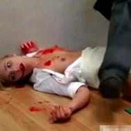 【エログ○】綺麗な女の子を血塗れにしていくだけの簡単なお仕事・・・ ※動画集