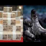 【衝撃映像】6億円もらえるか、事故にあっても1回だけ死なない効果が得られるとしたらどっちがいい?
