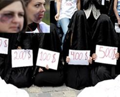 【※閲覧注意】ISISの奴隷市場・・・想像以上にヤバいことになってる(画像26枚)