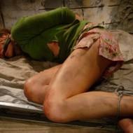 【閲覧注意】妻を地下室に8ヶ月監禁したらこうなったwww