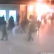 【速報】ベルギー空港爆破テロの爆発瞬間 現場が悲惨過ぎる・・・