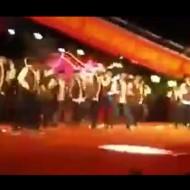 【大量死】ステージ崩壊でダンサー大量死する超絶悲劇な瞬間がコチラ・・・