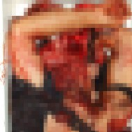 【閲覧注意】砕石機に人間捲き込まれたら・・・ 石バラバラにするんだから当然こうなるよな・・・ ※グロ画像