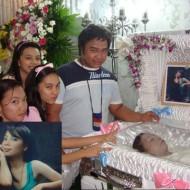 【葬式】フィリピン美少女の葬式に参列してきた こいつら何わろとんねん・・・ ※遺体画像