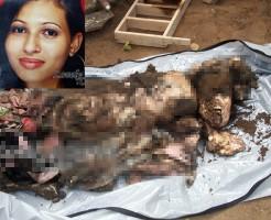 【カニバリズム】20歳の美女を食べるためにバラバラにした事件の詳細画像・・・