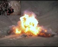 【衝撃】ポチっとな→4人死亡 ISIS子供兵に爆破スイッチあげたら躊躇なく押しよった・・・