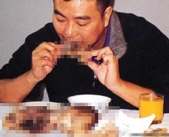 【本物食人】人間の子供の死体食べたらミナギるんだってよ・・・・・・ ※超閲覧注意