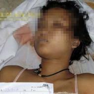 【グロ画像】津波で死亡した女性の顔一覧を作ってみた。。。