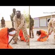 【ISIS動画集】今までISISが処刑した動画を無修正でまとめて見ましたwww