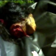 【グロ動画】海外で夜一人に歩きしてた女の末路→レイプ、バラバラ死体・・・