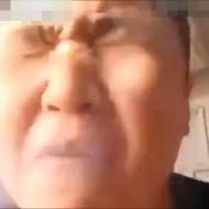 【DQN】爆竹食べてYOUTUBEデビューしようとしたら病院デビューしましたw ※衝撃映像
